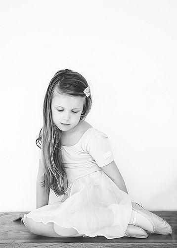 little ballerina by Beyoutiful moments photography