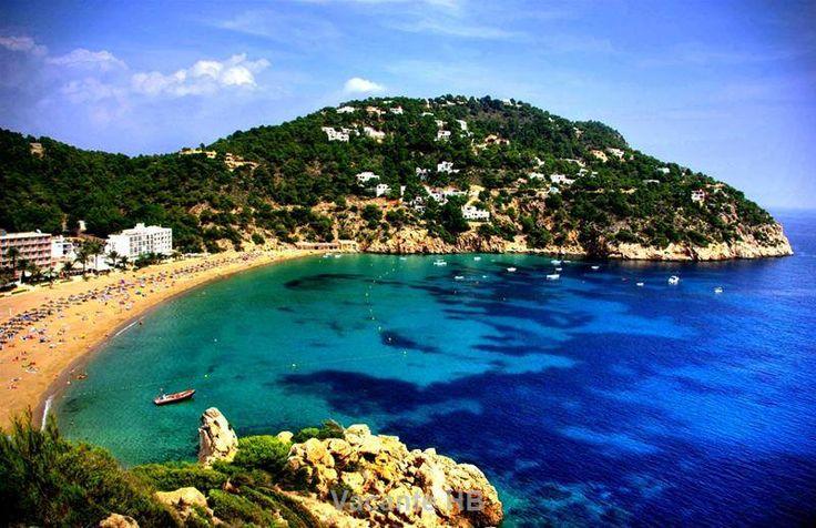 Ibiza – Spania !!! De la 468 euro/pers/sejur cu mic dejun Plecare : Bucuresti Click pe link pentru detalii!