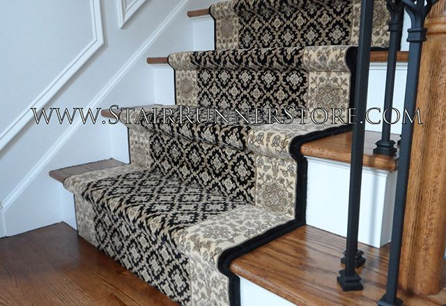 Best The Most Comprehensive Selection Of Stair Runner Samples 400 x 300