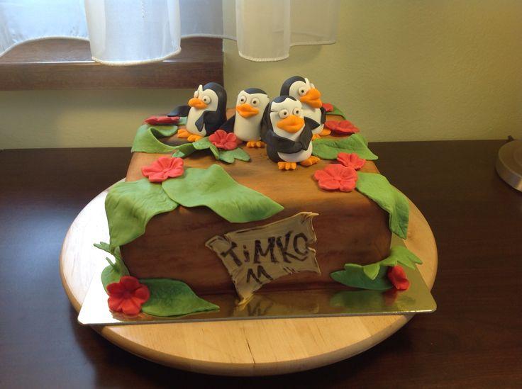 madagaskar cakes