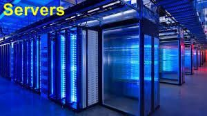 Find Server services in US!