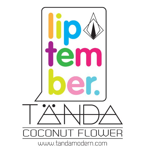 TÄNDA is teaming up with Liptember to raise funds for women's mental health in the month of September.Mental health is an immensely important topic, that unfortunately is still considered a taboo by many. Everyone knows someone, or is someone, who has been affected by mental illness so we believe it is imperative to work together to raise as much awareness and money for the cause as possible.The scent - Coconut Flower - was chosen for its many and varied therapeutic benefit...