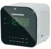 Manual de utilizare radio cu ceas Grundig Sonoclock 590.