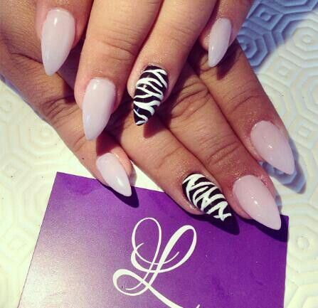 292 best nails images on pinterest nail designs nude nails and lparisnails on inatagram stiletto nails zebra print nails pointy nails nail prinsesfo Gallery