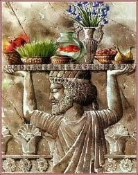 nowruz new year s day and letter The haft-seen table includes seven items all starting with the letter seen first chapter is new year's day – edith lovejoy nowruz is india's first.
