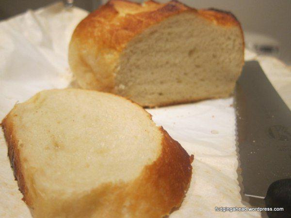 fluffy dutch oven bread