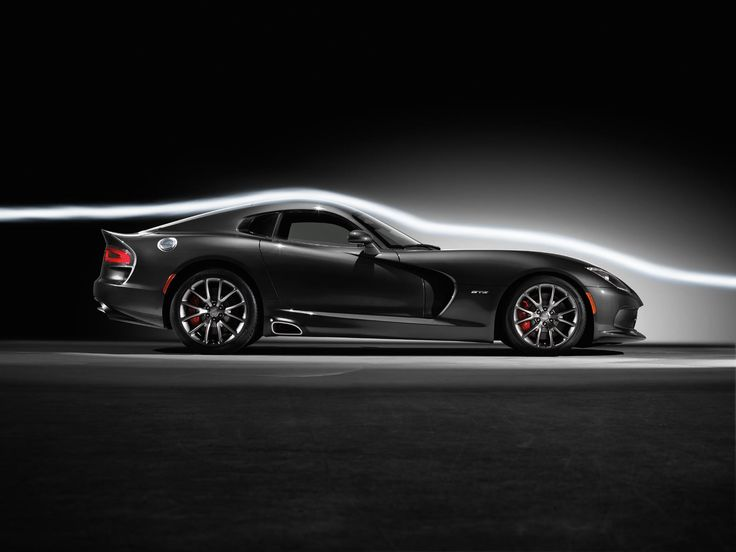 2015 Dodge Viper SRT | driveSRT