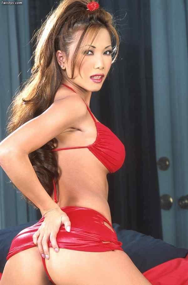 Asian Pornstar Search