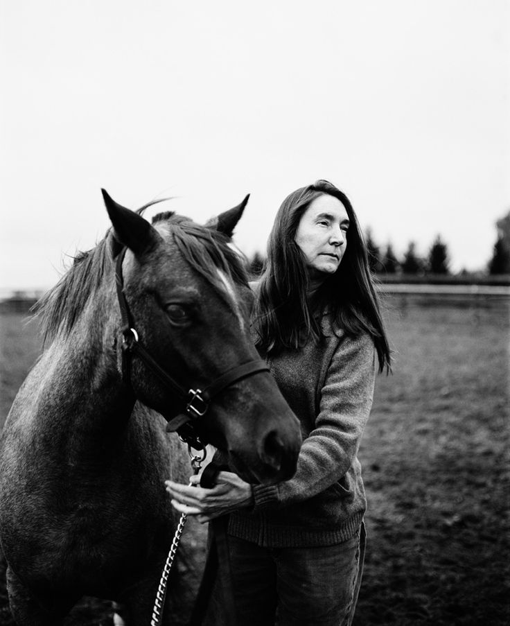 Jenny Holzer © Jim Rakete/ photoselection