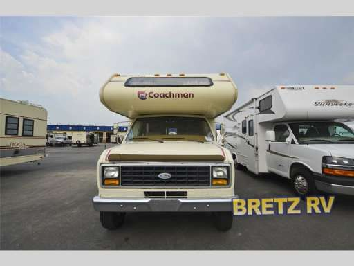 Check out this 1984 Coachmen Rv COACHMEN LEPRECHAUN listing in Missoula, MT 59808 on RVtrader.com. It is a Class C and is for sale at $12986.