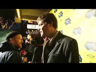 Neighbors: Nicholas Stoller Premiere Interview --  -- http://www.movieweb.com/movie/neighbors-2014/nicholas-stoller-premiere-interview