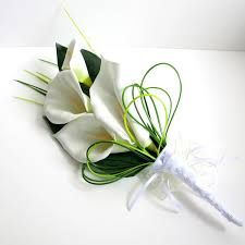 calla lily bouquet - Google Search