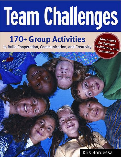 Small group problem solving activities