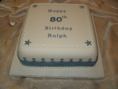 15 best Adult cakes images on Pinterest 80th birthday cakes 80