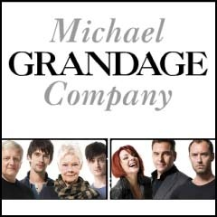 Michael Grandage Company at the Noel Coward Theatre starring Jude Law, Judi Dench, Simon Russell-Beale and Sheridan Smith