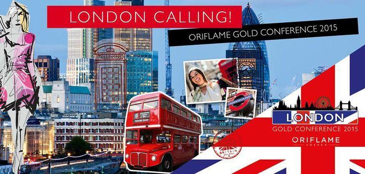 Ini dia tujuan jalan-jalan gratis dari Oriflame di tahun 2015...LONDON  Buat yang minat gabung chat aku sekarang www.facebook.com/andini.ayu2
