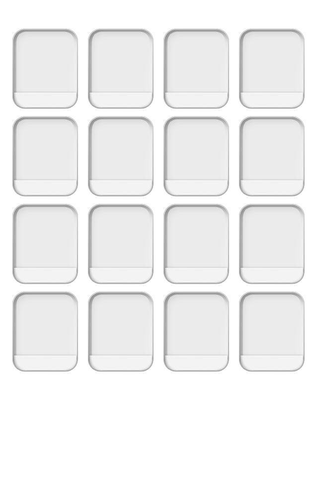 クリアな棚壁紙 : 【iPhone4】 iOS4専用ホーム画面壁紙まとめ〈おしゃれな棚壁紙〉 - NAVER まとめ