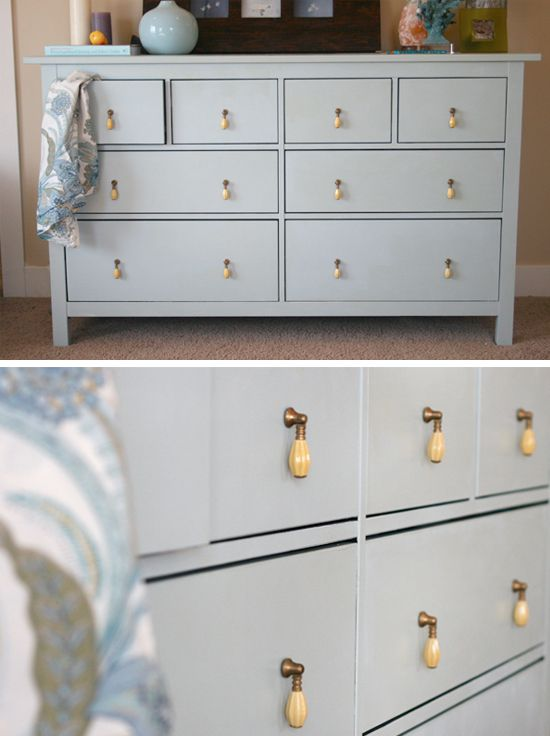 hemnes dresser ikea hack for the home pinterest. Black Bedroom Furniture Sets. Home Design Ideas