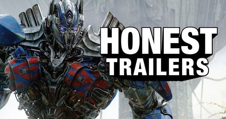 Transformers 5 Honest Trailer Takes a Sledgehammer to the Franchise -- The Honest Trailers gang go after Michael Bay's Transformers: The Last Knight only to realize he's just as bored with the franchise as we are. -- http://movieweb.com/transformers-5-last-knight-honest-trailer/