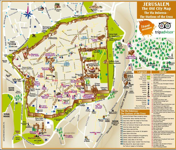 the holy city jerusalem ii pdf