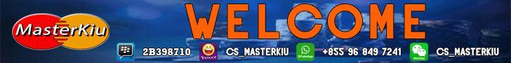 SITUS LIVE JUDI BANDAR DOMINO ONLINE DI INDONESIA | MASTERKIU http://ift.tt/2ohejUk