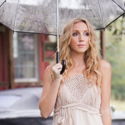 ashley monroe. She's extremely talented.