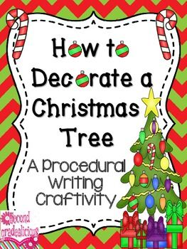 descriptive essay about christmas tree Descriptive essay on a christmas tree will writing service or solicitor so my school  says teachers can monitor when i type my essays lmfao i'd like to see you try.