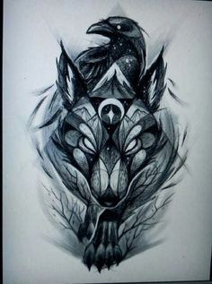 Wolf concept                                                                                                                                                                                 Más
