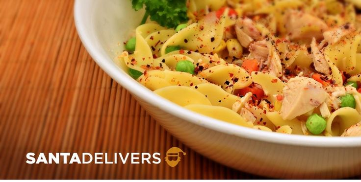 #SantaDelivers – Kolkata's reliable late night food delivery solution #startups #business