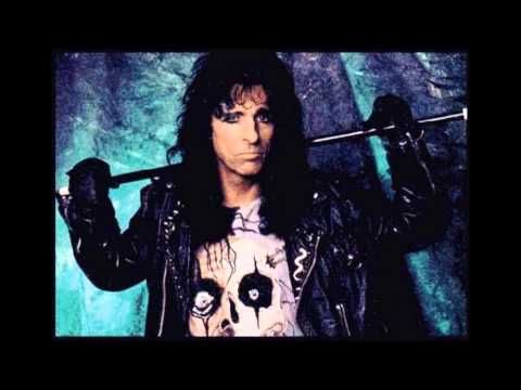 Alice Cooper You And Me - YouTube