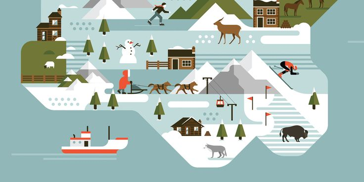 https://www.behance.net/gallery/24846183/ESPN-Magazine-Winter-Map