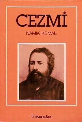 Cezmi_Namık Kemal ilk tarihi roman