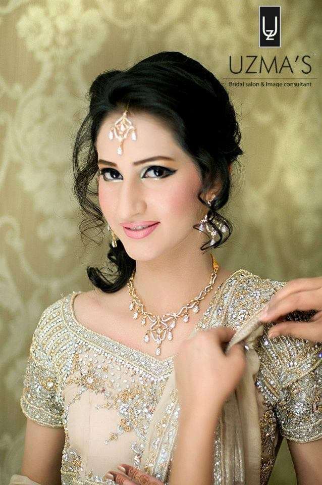 image of new hair style 7 best bridal makeup styles images on diy 4544