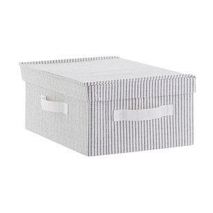 Farmhouse Storage Box