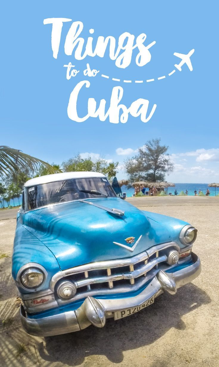 Is it your first time visiting Cuba? Here are some tips you need to know before …