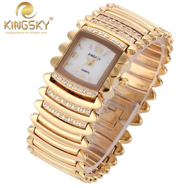2016 high quality women rhinestone watch montre femme de marque Quartz watch ladies gold bracelet watch relogio feminino Nail That Deal http://nailthatdeal.com/products/2016-high-quality-women-rhinestone-watch-montre-femme-de-marque-quartz-watch-ladies-gold-bracelet-watch-relogio-feminino/ #shopping #nailthatdeal