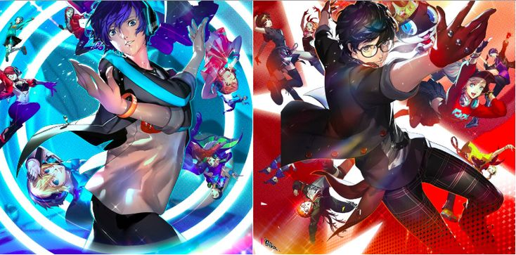 Persona 3 And Persona 5 Dancing Games' Japan Release Date, Gameplay, And Tracklist Revealed