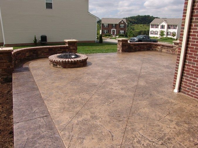 Concrete Patios SA Construction Inc Canonsburg, PA