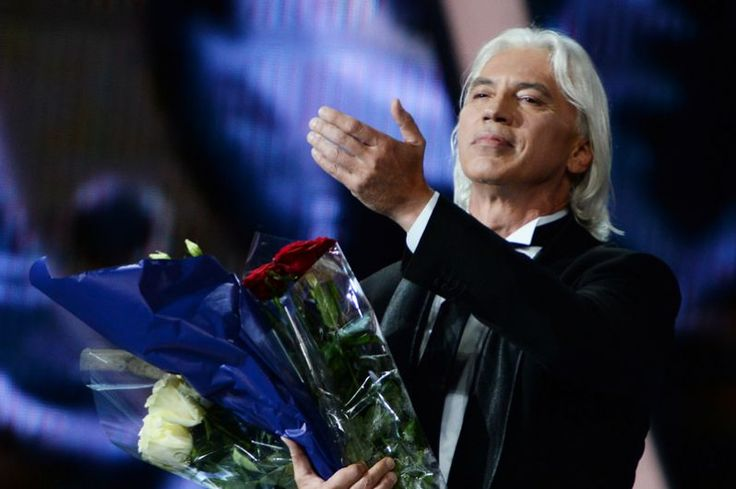 Российский оперный певец Дмитрий Хворостовский скончался в Лондоне.