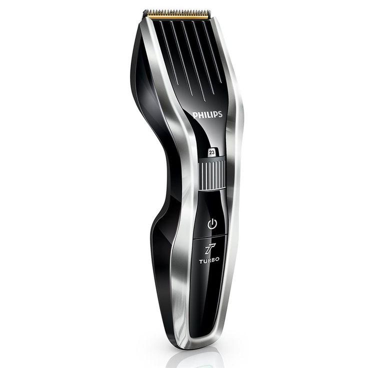 Philips HC7450 / 80 Tondeuse à Cheveux Lithium-Ion Turbo