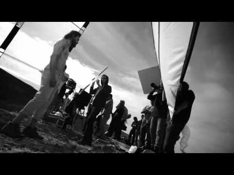 ON AIR Magazine - BACKSTAGE - BVLGARI MAN IN BLACK · GOD FROM EARTH - YouTube