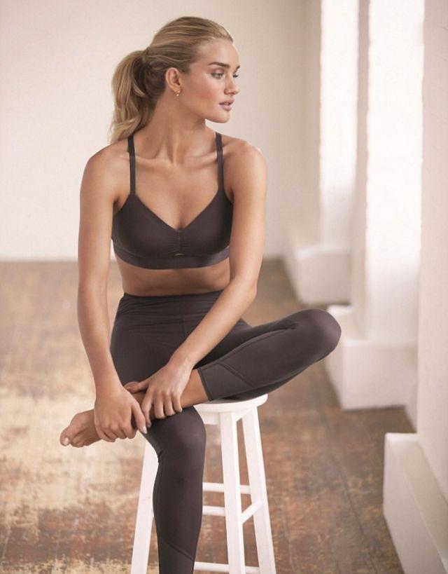 7 Ways Rosie Huntington Whiteley Stays Super-Model Fit  - Cosmopolitan.com
