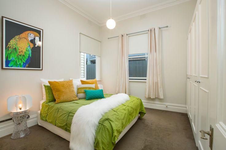 Property details - Richmond 103 Coppin Street