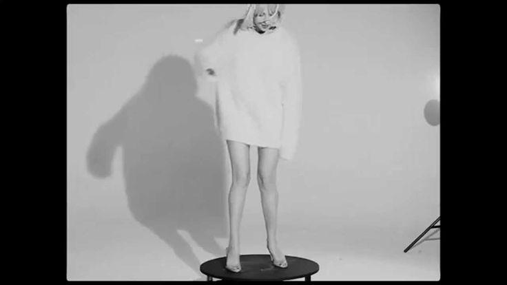 Najwa - Pijama (Videoclip oficial)