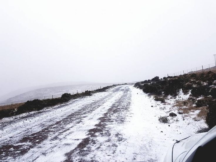 Snowing in South Africa from the Drakensberg to Table Mountain! | SAPeople - Your Worldwide South African Community