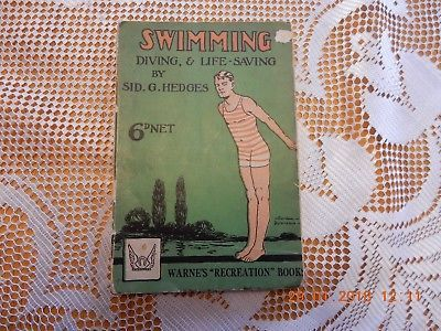 https://www.ebay.co.uk/itm/VINTAGE-COPY-SWIMMING-DIVING-LIFE-SAVING-by-SID-G-HEDGES/152892048767?hash=item239913857f:g:DLgAAOSwLnladQHl