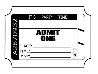 make your own birthday invitations free printable