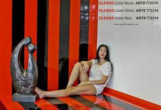 Elesgo: Parlak Parkeler - Elesgo Floor