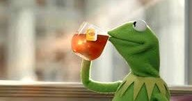 "I got ""Kermit Sipping Tea Meme"" on ""Which Meme Are You?"". What about you?"
