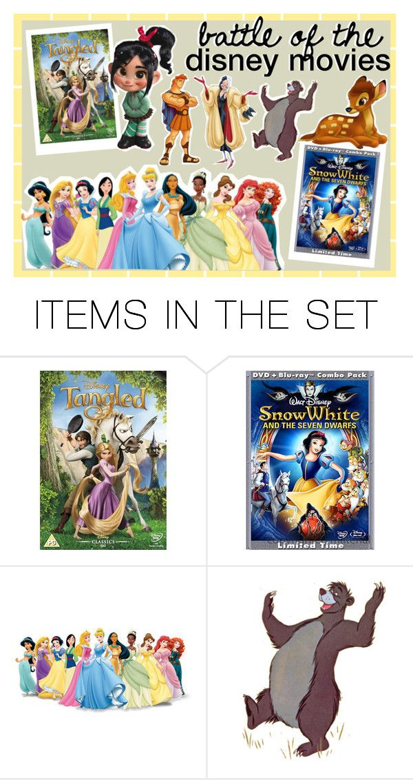 """""""Audition- Battle of the Disney Movies"""" by fashionlover423 ❤ liked on Polyvore featuring art"""